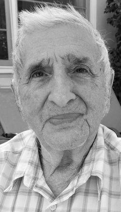 Blackandwhite Black & White Black And White Portrait Grandpa
