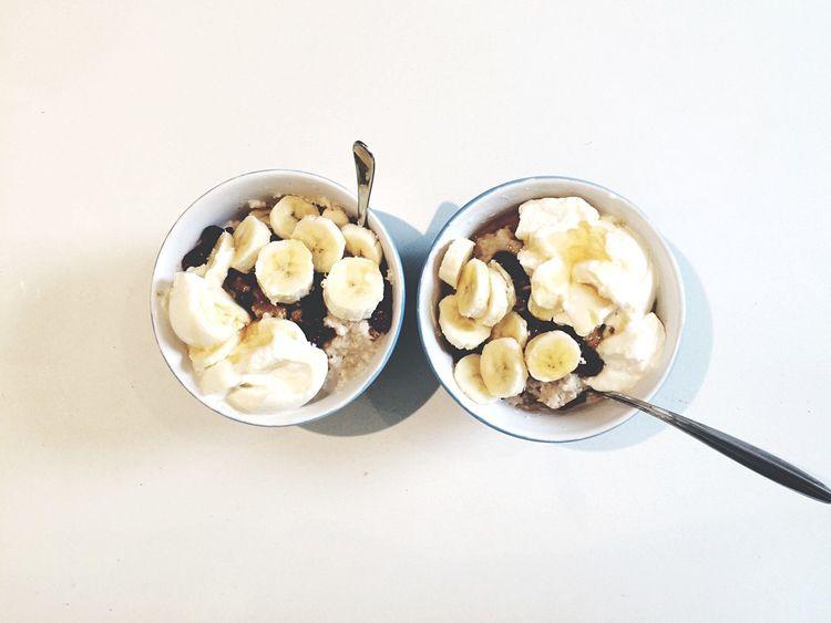 Breakfast Food Food Porn Twin Breakfast