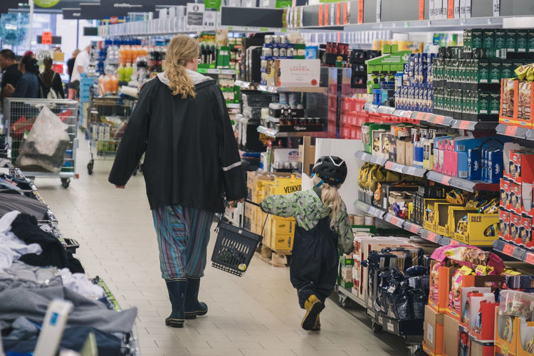 Baltic Dad Family Finland Nature Nature Photography Supermarket Child Europe Father North Outdoors Road Trip Store Streetphotography