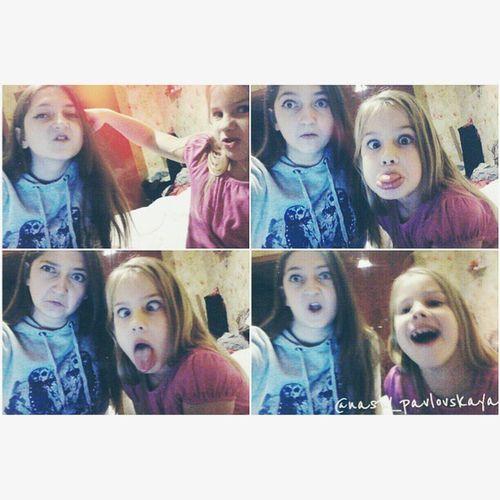 Сестрёёёёныш ♥ Скучашки 😭 упоротые сестры Sisters Love sad