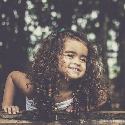 Cachos, muitos cachos! LeandroRibeiroPhotography Poesiadasimagens SoRetratos Sorrisos Child Children Fun Kids Smile Cachos