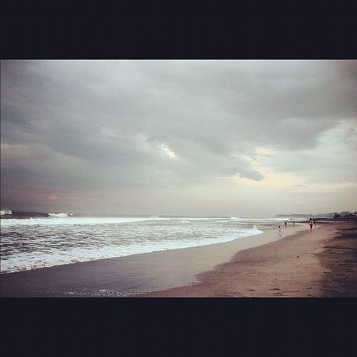 Surfer paradise Echobeach Bali