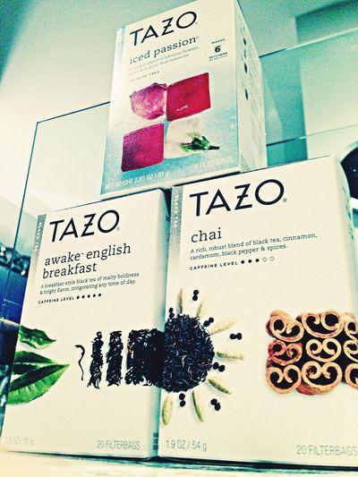 Tazo Tea Tea Time EyeEm Best Edits