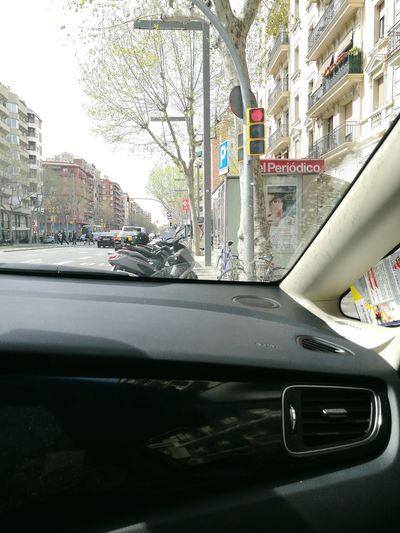 💞❤👣👣👣 City Travel Barcelona, Spain Primavera2017 Barcelona Streets Barcelonacity Barcelonainspira People Barcelonalove I love Barcelona💟💖