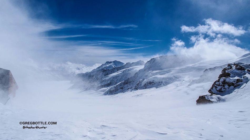 Jungfrau. Switzerland WeatherPro: Your Perfect Weather Shot Landscape_Collection Jungfrau