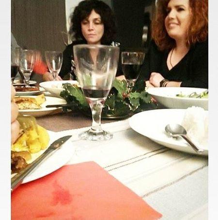 Κάτι κουρασμένα παληκάρια ή αλλιώς τα zombie γευματίζουν.👩 {January 1st}•{Πρωτοχρονιάτικο τραπέζι.🍴(Δεν θα με σκοτώσεις,είναι Πρωτοχρονιά.😁)} αθηνούλα μαμ Foodporn κούρασηκιαγάπη Eatinglikekings Drinkinglikefishes πρωτοχρονιάτικο_τραπέζι νομίζωότιέσκασα 😚 FriendsAreFamily Lovethevaluablepeopleinyourlife Blessed  Havingfun Feelingsleepy Befree Beyoü Behappy Loveisintheair Loveisoverrated Findthelove Breath VSCO Vscolove Vscofriends Vsconewyear vscofood instagreece instaathens instamood instalifo