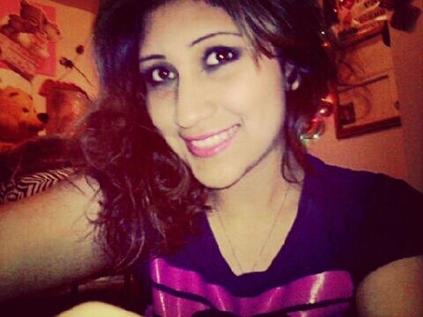 Hanging Out Makeup ♥ Hello World! <3 Sonrie ❤