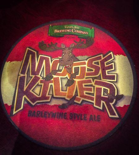 Moose Killer Beer