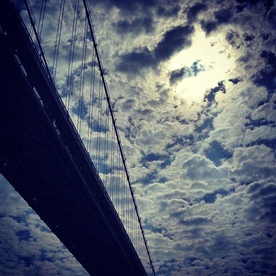 Hudson River Poughkeepsie Newyork
