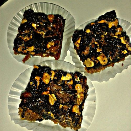 4 Layer Bars only at Pleasant Treats Food Photography Ilovebaking Taking Photos Marawicity