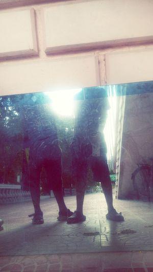 Streetmirror Mirror Swag Neckers Selfie ✌ Mirrorselfie Srmuniversity Faceless Bodyshape