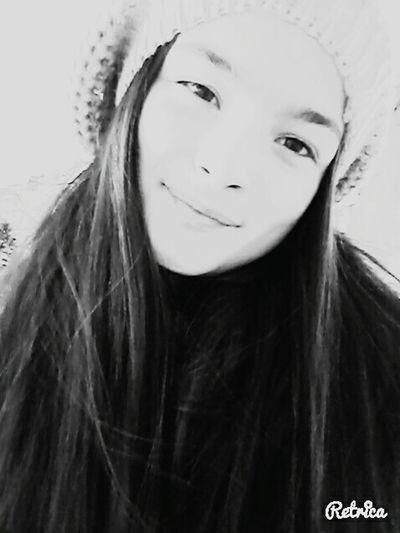 Üşüyorumm 😯