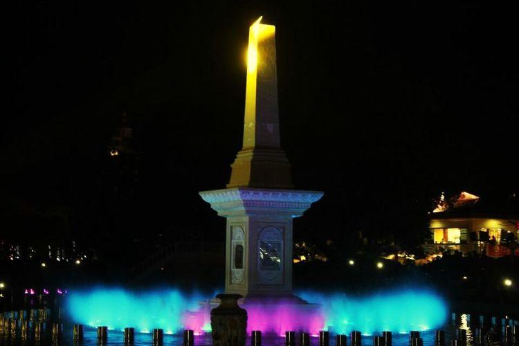 Plaza Salcedo Colors Lights Eye4photography  My Favorite Photo