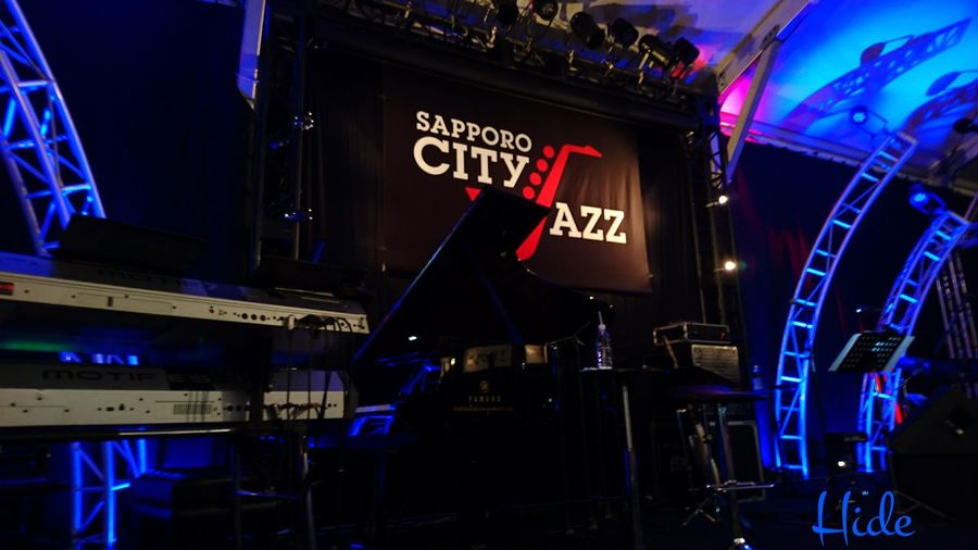 Sapporocityjazz Colour Of Life