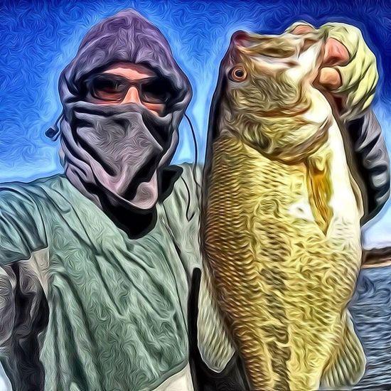 Bassfishing Largemouth Livingthedream Angler Arkansas Outdoor Life Smallmouth Arkansas Sunrise Bass Boat