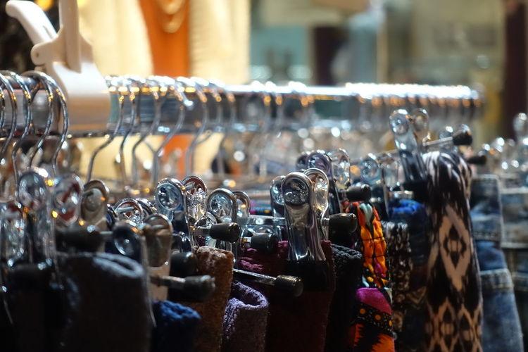 clothe hang