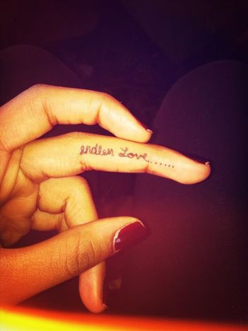 Tatoo ..... I Want!!