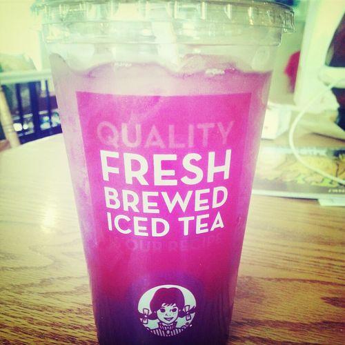 Wildberry Tea