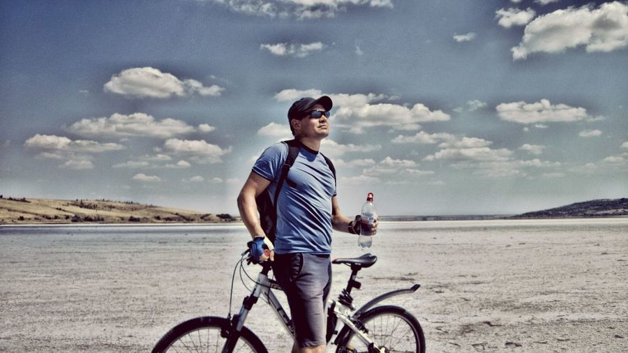 Bycycle Weekend Summer CyclingUnites
