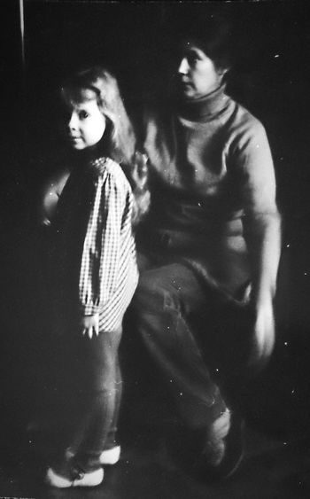 Moscow роднойдом Children ЛенинскийПроспект детство Childhood мамапапа