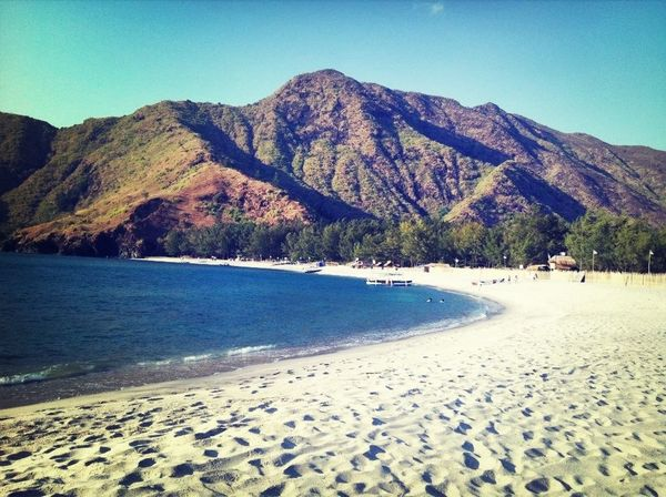 I wanna gi back to this beautiful place.. Paradise Anawangin Adventure Travel Photography