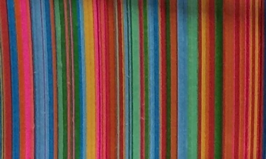 Colorful Backgrounds Close-up Day Full Frame Multi Colored No People Outdoors Pattern Striped Textured  Variation