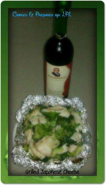 Honemadeyummies Japanesefood Wine Tasting Redwine Tasty Steam Fish With Broccoli Sisterhood ♥ Cousins Time 💞