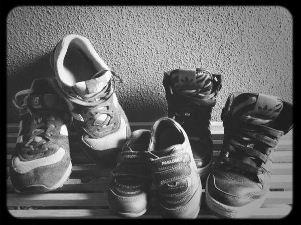 Feet And Heels