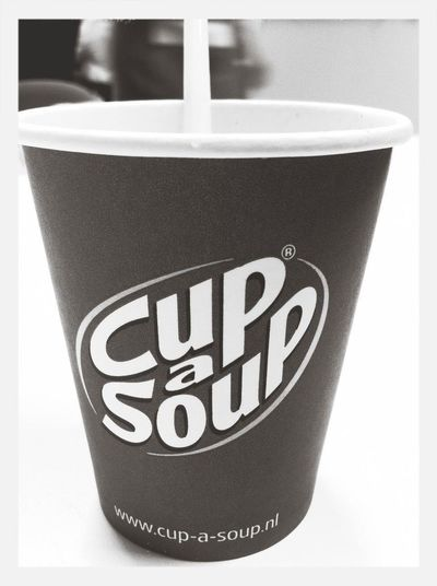 cup a soup time at work Cappa Filter My Work