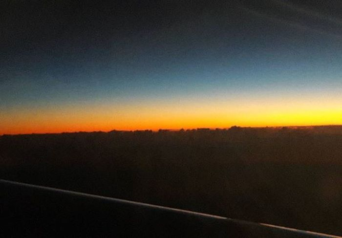 Atmosphere Morning Sunrise Cloudscape Skyline Skyporn Airtravel Aerialshot Aerial Topview Travel_ph Travel Photography Lifewelltravelled Traveller Localsunrise Localtravel Ph