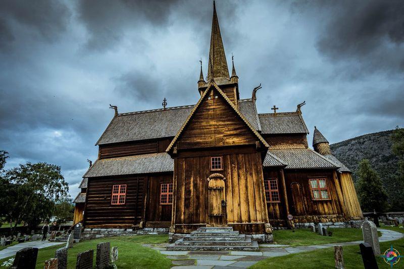 Norway Norge Travelling Atheistloveschurch Church Atheistphotographschurch Architecture