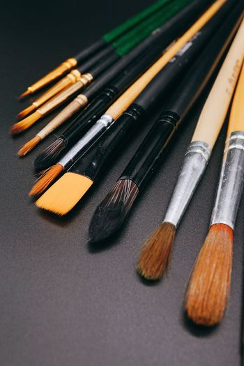 My Paintbrushes