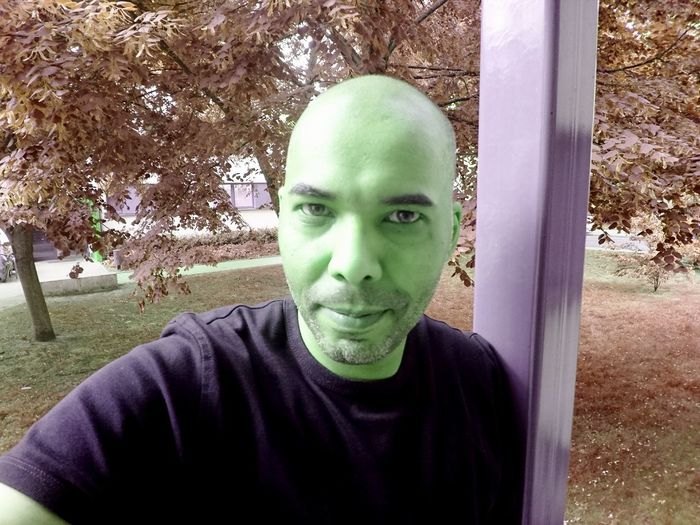 Me Ich Today Home Green Hulk Filter