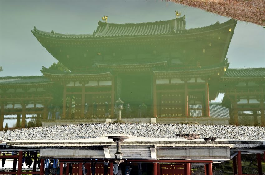 Byodoin Temple Byodo-In Temple Byodoin Temple Japan Keihan Line Kyoto Kyoto, Japan Kyoto,japan Miles Away Temple Temple - Building Temple Architecture Templephotography Temples Water Reflection Water Reflections The Architect - 2017 EyeEm Awards