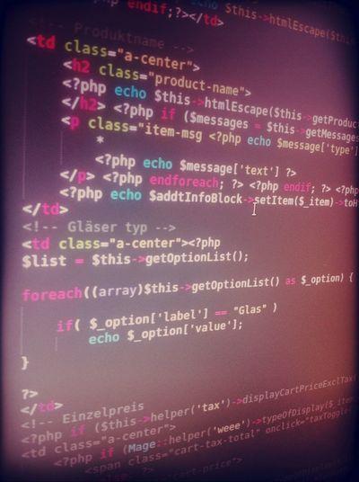 disco code at Chaos Computer Club e.V. Disco Code