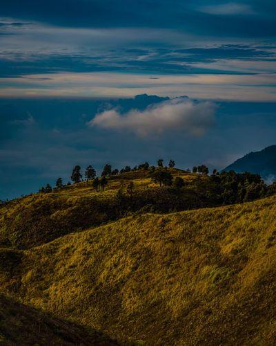 Teletubies hill