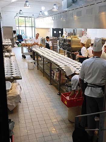 Denmark 🇩🇰🇩🇰🇩🇰 Copenhagen Chefs At Work Michelin Food Food And Drink Food Photography Restaurant Scene Kitchenware Kitchen Life Kitchenlife Foodspotting Food On The Go Taking You On My Journey 😎 Fine Art Fine Art Photography