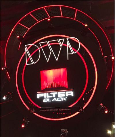 Marlboro Filter DanceMusicFestival16 Djakarta Warehouse Project By ITag DanceMusicFestival By ITag Djakarta Warehouse Project 2016 By ITag View By ITag
