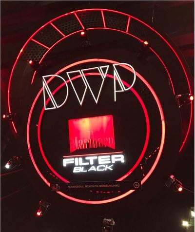 DWP'16 - Day1 DanceMusicFestival16 Djakarta Warehouse Project 2016 By ITag DanceMusicFestival By ITag Djakarta Warehouse Project By ITag