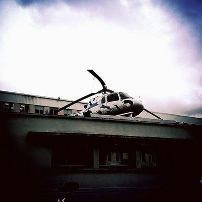 Moi aussi je veux un Helicoptere et oublier les Bouchons !