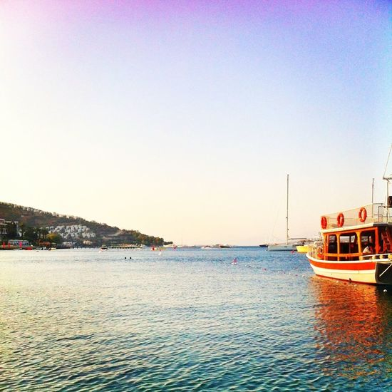 bodrum/gündogan/turkey