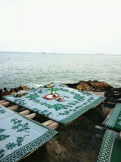 부산 Busan Sea