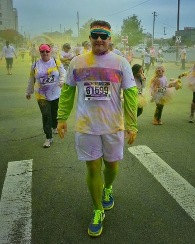 Happiest5k ColorRun2014 Check This Out