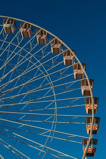 The ferris wheel The Still Life Photographer - 2018 EyeEm Awards