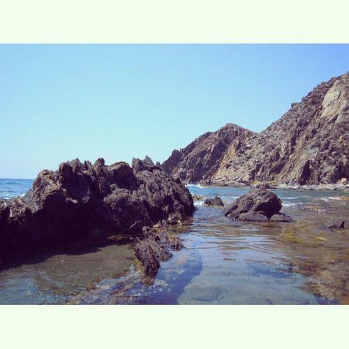 Parque Regional Calnegre y Cabo Cope / Regional Park Calnegre and Cabo Cope Playa Beach Murcia Lorca Costacálida RegionalPark ParqueRegional