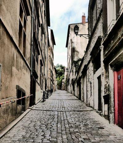Vieux Lyon  Lyon France Street The Street Photographer - 2015 EyeEm Awards