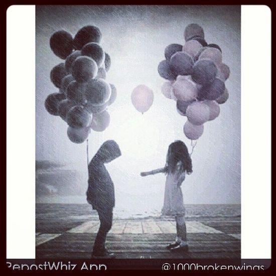 Pinkballoons Purpleballoons Generous Nice blackballoons friendship angel girl boy hoodie darkdays shadow light
