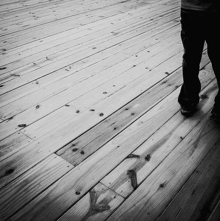 Wooden Texture On The Deck Woodgrain Wood B&w Photography B&w Woodporn
