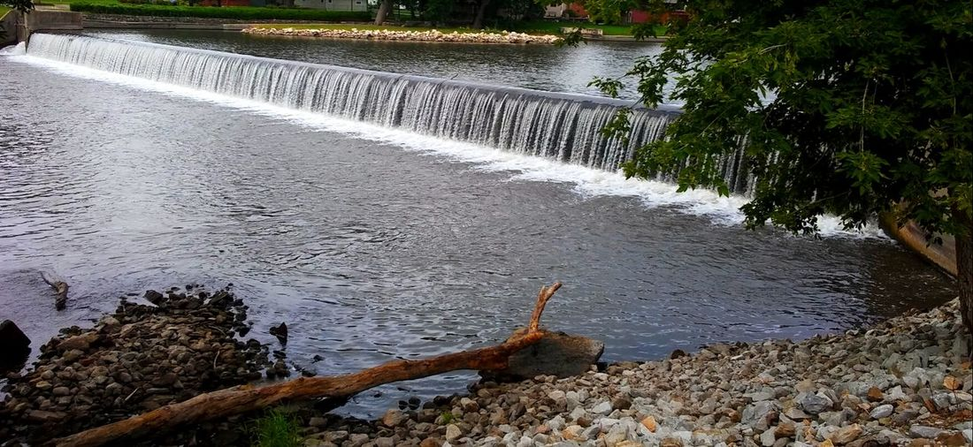 Water Nature Day Outdoors No People Beauty In Nature Dam Check This Out Picturejunkie Pretty♡ Iowa