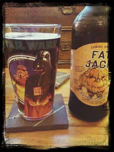 Fatjack Samueladams Beer Starwars